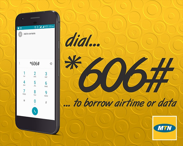 MTN XtraTime and MTN XtraByte