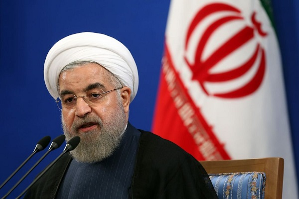 Iran Foreign Minister
