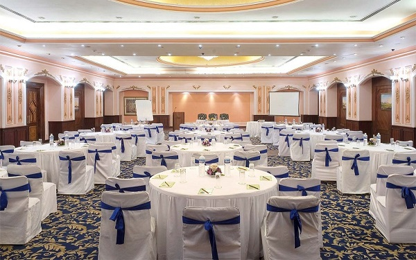 Event Hall Business Plan
