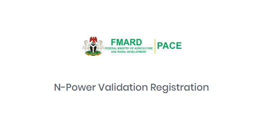 How to Register for the N-Agro FMARD Validation