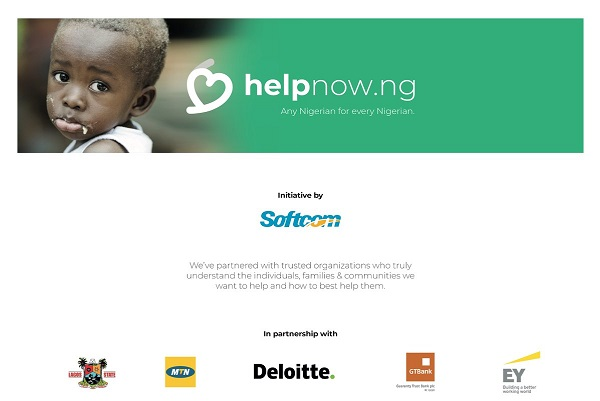 HelpNow Initiative launched by Softcom and MTN
