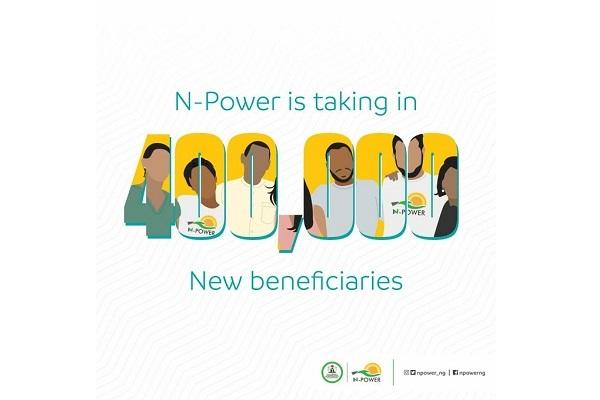 N-Power Recruitment 2020