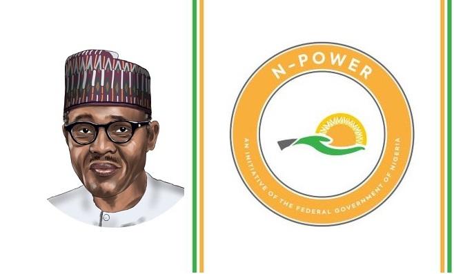 N-Power and Buhari