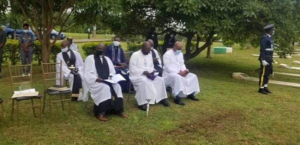 Tolulope Arotile Burial Programme