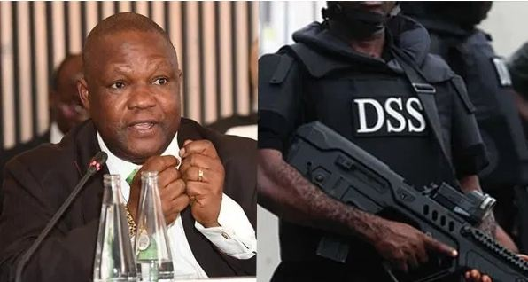 Mailafia and DSS