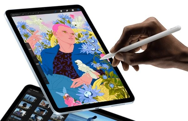 Apple Launches iPad Air 2020 and iPad 10.2 (2020)