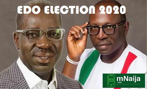 EDO Election 2020