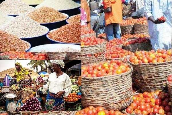 Food In Nigeria