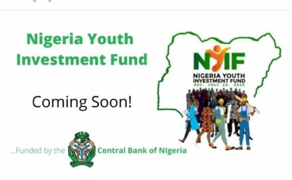 National Youth Investment Fund (NYIF)