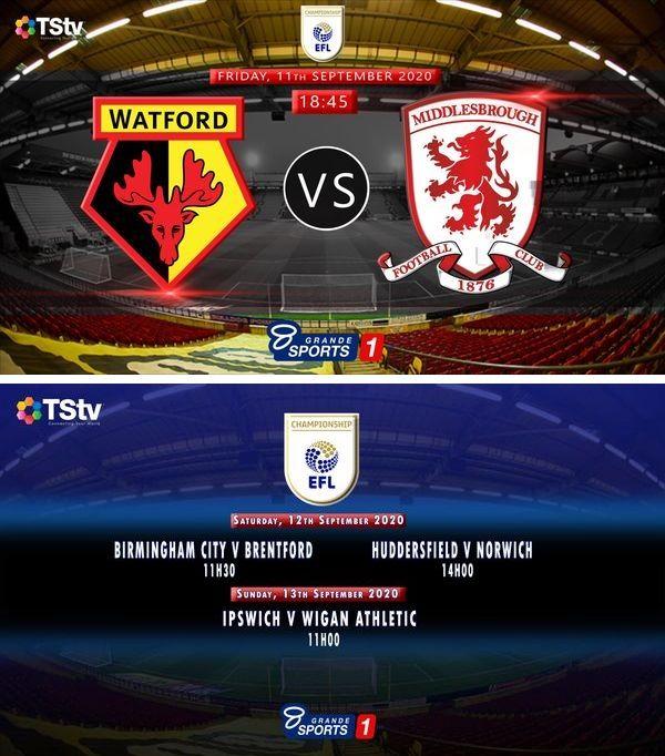 TSTV to show premier league