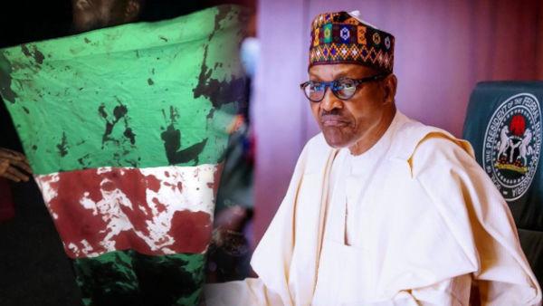 Buhari must speak to Nigeria now