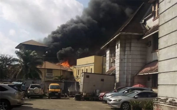 Igbosere Court