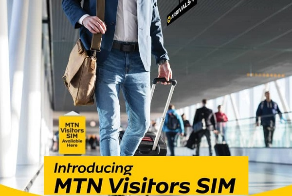 Introducing MTN Visitors SIM