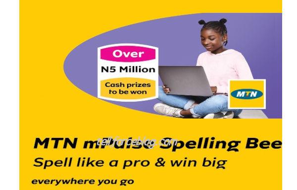 MTN mPulse Spelling Bee