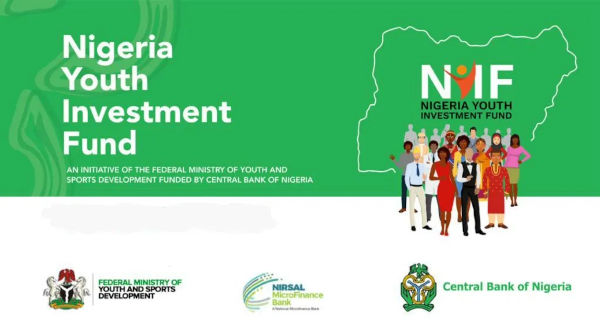 N75bn Nigerian Youth Investment Fund
