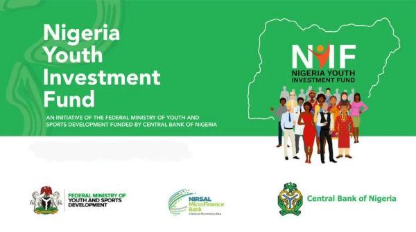 N75bn Nigerian Youth Investment Fund
