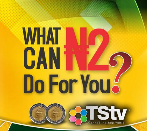 TSTV N2 per view