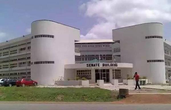 University of Abuja Senate building