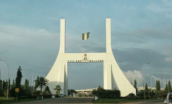 Welcome To Abuja