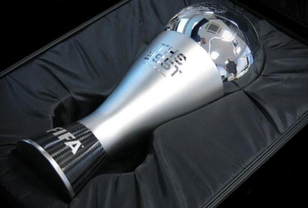 Fifi best player award