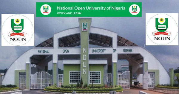 National Open Univesity Of Nigeria NOUN