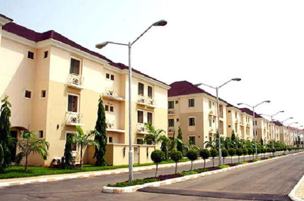 Own A House In Nigeria With The FG Housing Programme