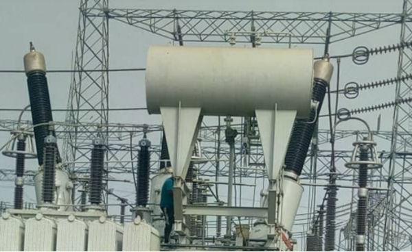Electricity Power supply