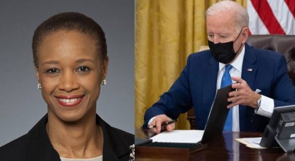 Biden Appoints Nigerian As USTDA Acting Director