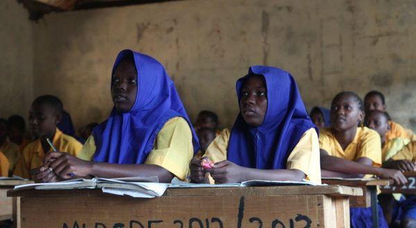 Hijab Wearing in Schools