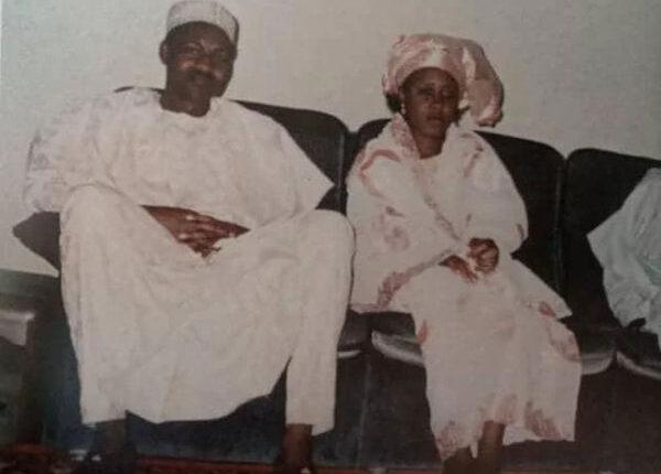How I Survived Early Marriage – Aisha Buhari
