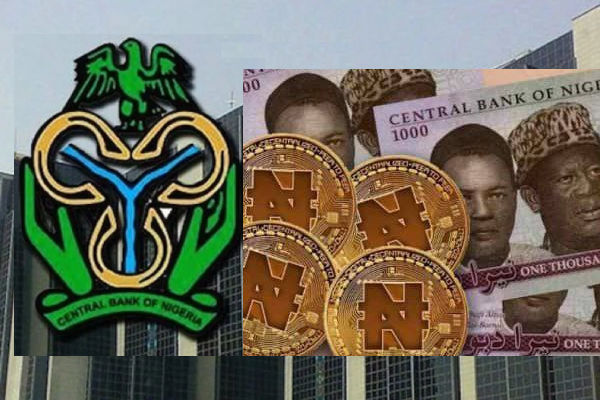 CBN To Launch Own Digital Currency By End Of Year